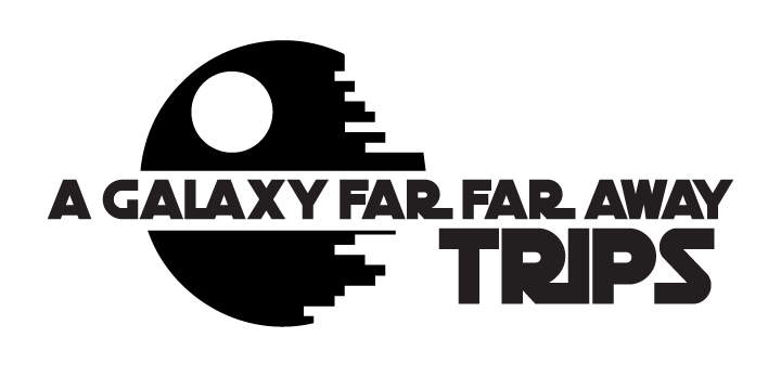 Galaxy Far Far Away Trips